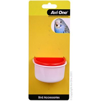 Avi One Plastic D Feeder