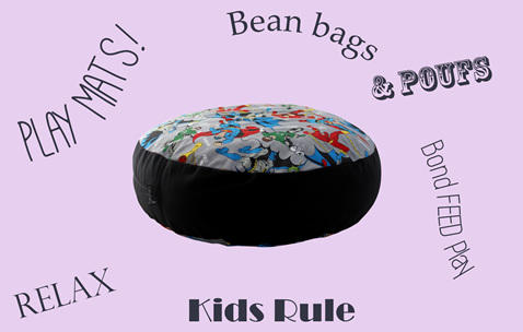 Awesome kids stuff