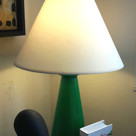 Axis Table Lamp - $650