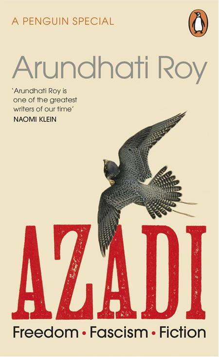 Azadi (pre-order)