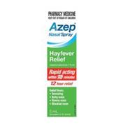 AZEP HAYFEVER RELIEF 5ML