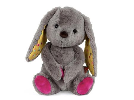 B. Toys Happy Hues Plush Sprinkle Bunny Soft & Cuddly