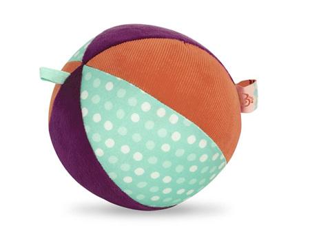 B. Toys Make it Chime Ball