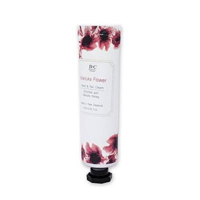 B&C Manuka Flower Hand & Nail Cream