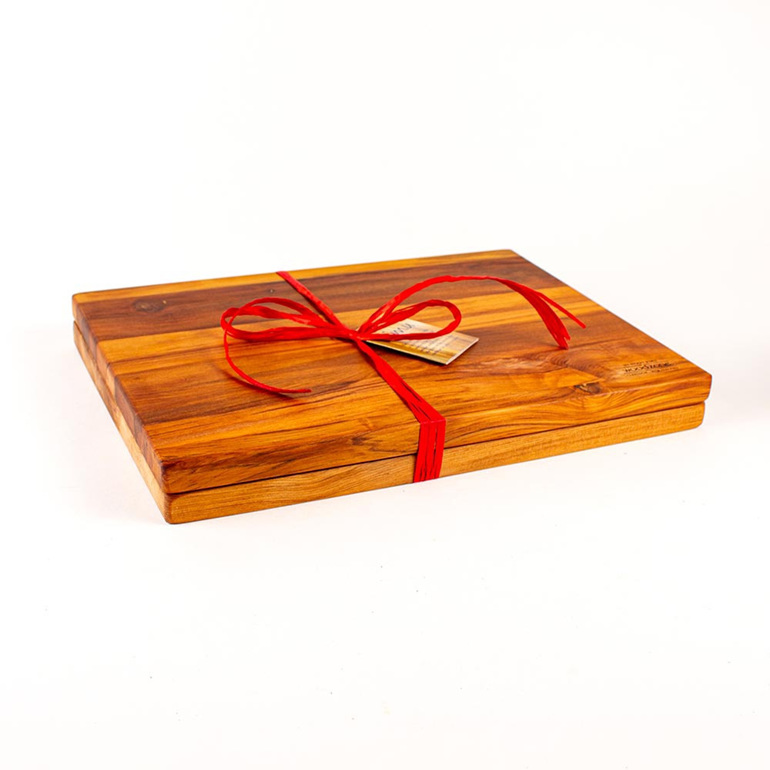B-Grade Medium Chopping Board Set