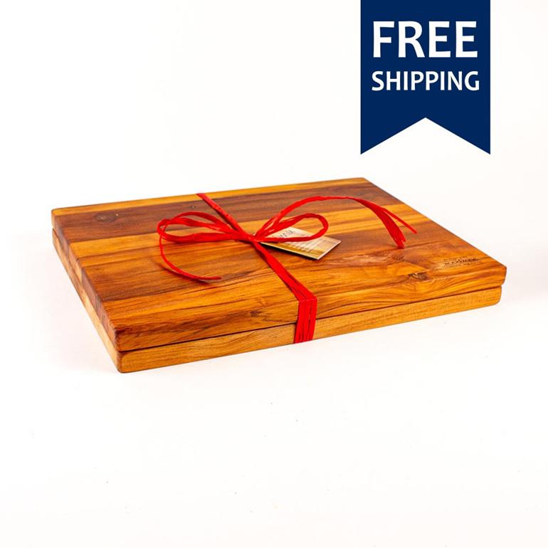 B-Grade Medium Chopping Board Set - FREE SHIPPING