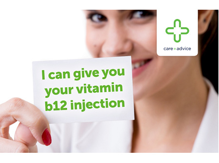 B12 Injections