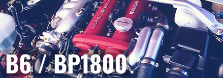 B6 / BP1800