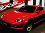 Fujimi 1/24 Mazda RX8