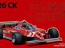 Fujimi 1/20 Ferrari 126CK 1981