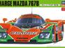 Hasegawa 1/24 Charge Mazda 767B