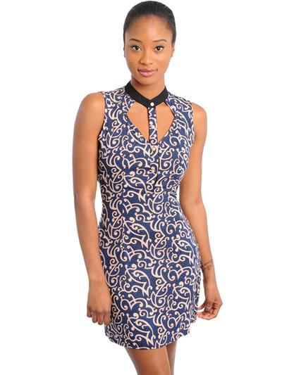 Babealicious Dress