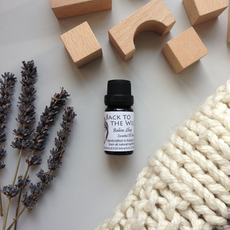 Babies Sleep Essential Oil Blend