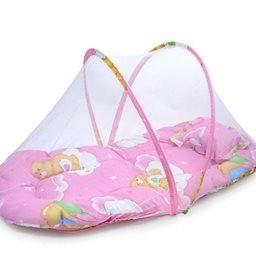 """Baby Mosquito Net Bed"""