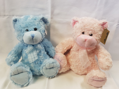Baby Boy/Girl Teddy Bear