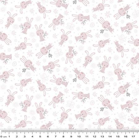 baby Buddies Bunnies Pink 10283