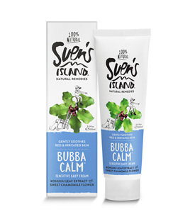 Svens Bubba Calm Baby Cream