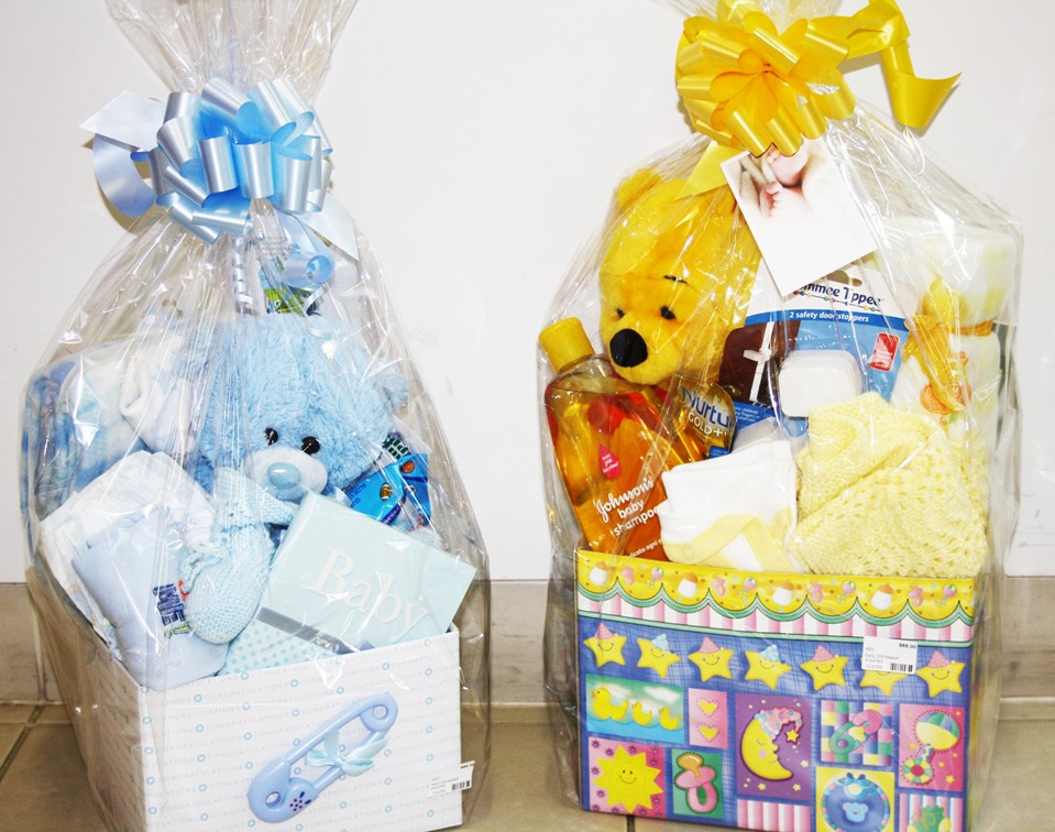 Images of baby gift baskets gallery gift and gift ideas sample baby gift basket wellington hospital gift shop negle gallery negle Gallery