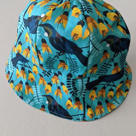 Baby Hat Tuis 6-18 Months