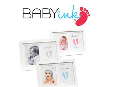 baby keepsakes + momentoes