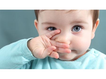 Baby Nasal Spray & Drops