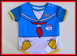 """Baby Sailor"""