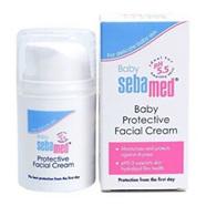 BABY SEBAMED FACE CREAM 50ML