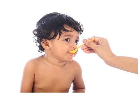 Baby Supplements