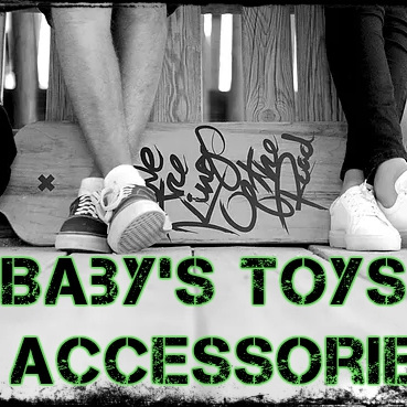 Baby Toys & Accessories