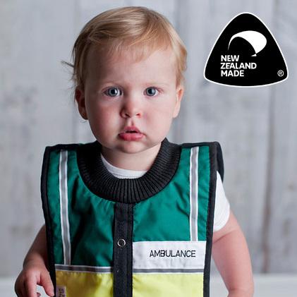 BABY WEAR, Made in NZ