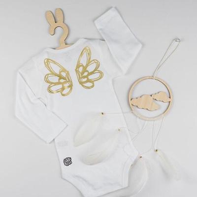 Baby Wings