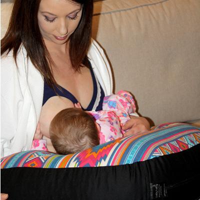 BabyBaby Breastfeeding Pillows