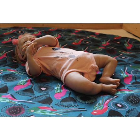 BabyBaby Padded Play Mat