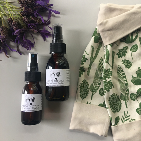 Babysafe Insect Repellent