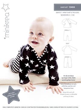 Babyset newborn - 9mth