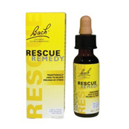 Bach Original Rescue Remedy 10ml Drops
