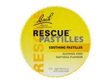 BACH Rescue Pastilles Original 50g