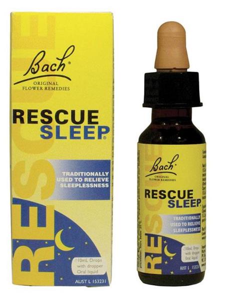 BACH RESCUE REMEDY SLEEP SPRAY 20ML