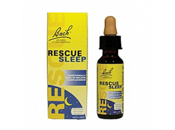 BACH Rescue Sleep Liq +dropper 10ml