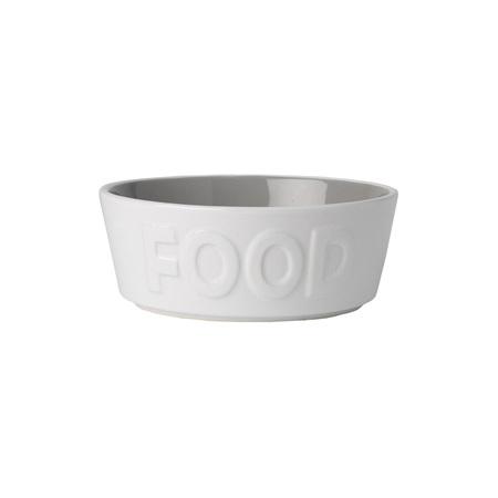 """Back To Basics """"Food"""" Bowl"""