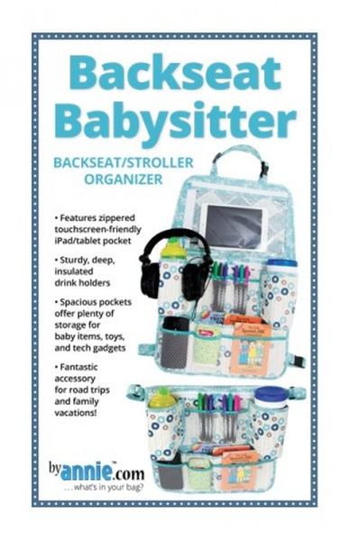 Backseat Babbysitter Pattern