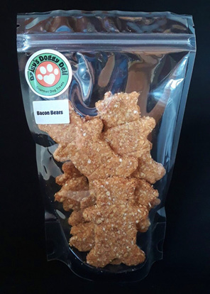 Bacon Bears