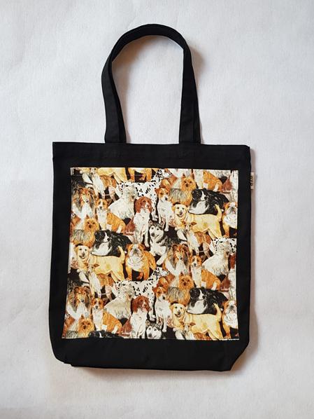 Bag Black Dogs