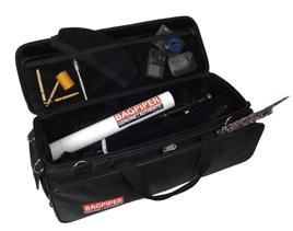 Bagpiper - bagpipe case black