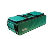 Bagpiper - bagpipe case green