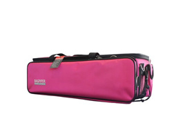 Bagpiper - bagpipe case pink
