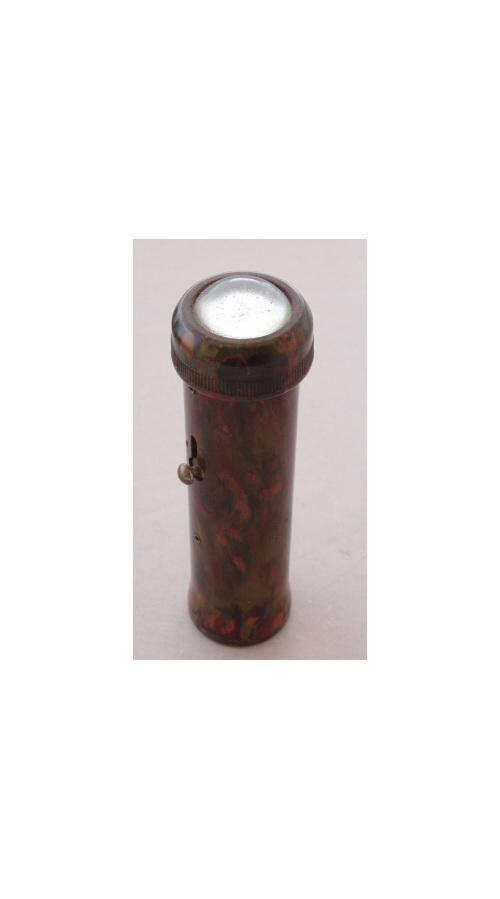 Bakelite flash light