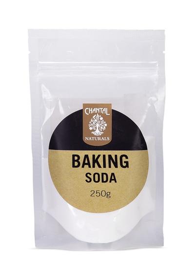Baking Soda - Aluminium free 250g
