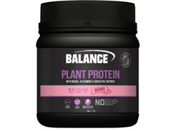 BAL Plant Protein Berry 500g