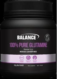 Balance Sports Nutrition  100% Pure Glutamine - 150g
